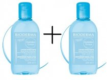 BIODERMA Hydrabio Tonique Lotion Tonik nawilżający 250 ml + BIODERMA Hydrabio Tonique Lotion DUOPAK