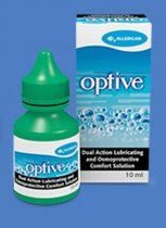 Optive krople do oczu 10 ml
