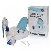 Inhalator tłokowy BRONCHIOL KEJ