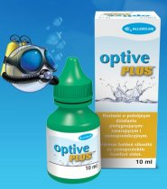 Optive Plus Krople do oczu 10 ml