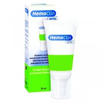 HEMOCLIN Spray na hemoroidy 35 ml