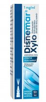 DISNEMAR XYLO Aerozol do nosa 1mg/ml 10ml