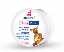 ATOPERAL BABY PLUS Krochmal do kąpieli 125 ml