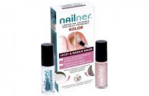 NAILNER Kolor lakier do paznokci 2x5 ml