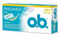 Tampony OB ProComfort Normal 16 tamponów