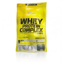 Olimp Whey Protein Complex 0,7kg lemon cheesecake