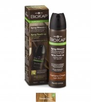 BIOKAP NUTRICOLOR DELICATO Spray Touch Up JASNY BLOND 75 ml