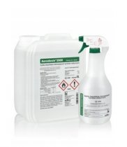 AERODESIN 2000 Aerozol do dezynfekcji 1000 ml