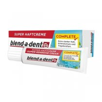 BLEND A DENT Complete Fresh Klej do protez 47 g