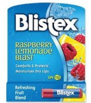 BLISTEX RASPBERRY LEMONADE Balsam do ust sztyft 4,25g