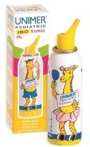 Unimer Pediatric Isotonic 100ml